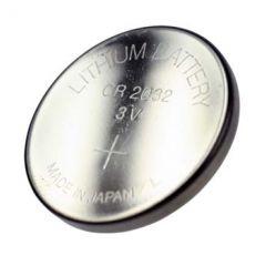 BIKE & CO Batterie CR2032 (3V/210mAh)