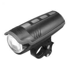 Busch + Müller B+M Batterie-Scheinwerfer LED IXON Pure