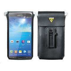"TOPEAK  SmartPhone DryBag 6"", schwarz (2019)"