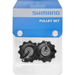 SHIMANO Schalt-Führungsrollen SATZ RD-5700