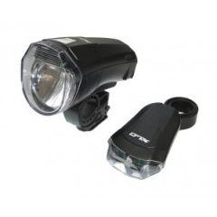 XLC XLC LED Batterieleuchten-Set CL-S14