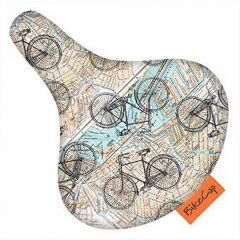 BikeCap Sattelüberzug Bikes