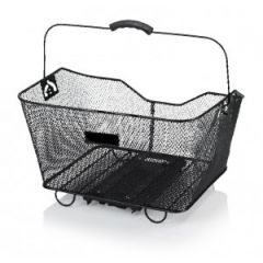 XLC HR-Korb für Systemgepäckträger Carrymore