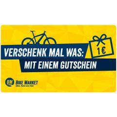 BIKE MARKET Gutschein (Online)