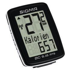 SIGMA Fahrradcomputer BC 9.16 ATS (2017)