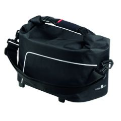 KLICKfix Gepäckträgertasche Rackpack Waterproof Racktime (2020)
