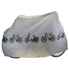 M-WAVE Fahrradgarage 200 x 110 (2019)