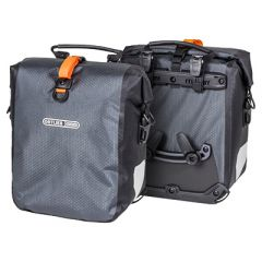 ORTLIEB Gravel-Pack. schiefer. 25 L. PS21R (2018)