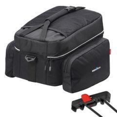 KLICKfix Gepäckträgertasche Rackpack Touring Racktime (2020)
