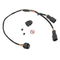 BOSCH Kit Dual Bat Y-Adapter, 515/430 mm