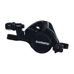 SHIMANO Mechanische Scheibenbremse BRTX805 für vorne oder