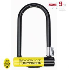 KRYPTONITE Krypt. New York Lock Standard (10x20cm) (2020)