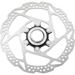 SHIMANO Bremsscheibe SM-RT54S 160mm only Resin Pad (2019)