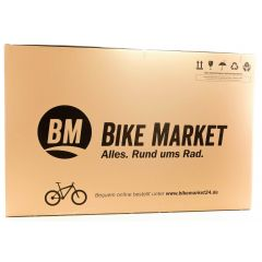BM / CSR Bike Box E-Bike