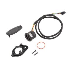BOSCH Kit Ladebuchse PowerTube, inkl. Kabel 680 mm (2021)