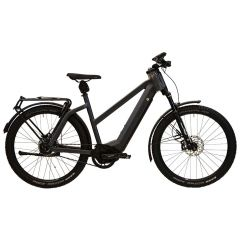 RIESE & MÜLLER Charger3 Mixte GT rohloff 625Wh Kiox GX-Option (2021)