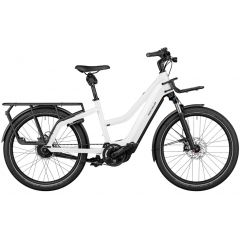 RIESE & MÜLLER Multicharger Mixte GT vario 625Wh Nyon (2021)