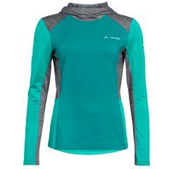VAUDE Women's Qimsa LS T-Shirt (2020)