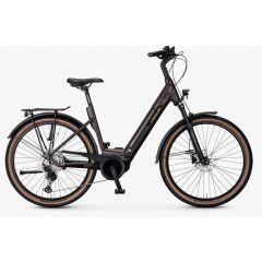 KREIDLER Vitality Eco 10 Sport 500Wh Intuvia (2021)