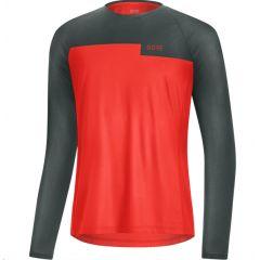 GORE BIKE WEAR Trail LS Shirt Mens (2021)