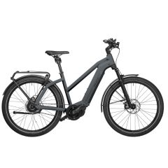 RIESE & MÜLLER Charger3 Mixte GT vario 625Wh Kiox (2021)