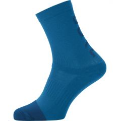 GORE BIKE WEAR M Mid Brand Socks