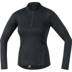 GORE BIKE WEAR M Women Base Layer Thermo Turtleneck Shirt