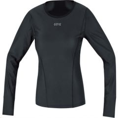 GORE BIKE WEAR M Women GWS Base Layer Thermo Long Sleeve Shirt