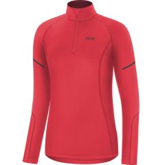 GORE BIKE WEAR M Women Mid Long Sleeve  Zip Shirt