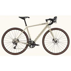 CANNONDALE Topstone 0 (2021)