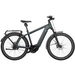RIESE & MÜLLER Charger3 GT rohloff 625Wh Nyon (2022)