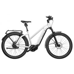 RIESE & MÜLLER Charger3 Mixte GT vario  625Wh Kiox (2022)