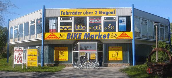 BIKE Market Rostock Schutow