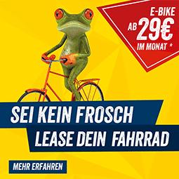 Erfahre mehr über das Bike-Leasing